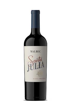 Vino Santa Julia Malbec