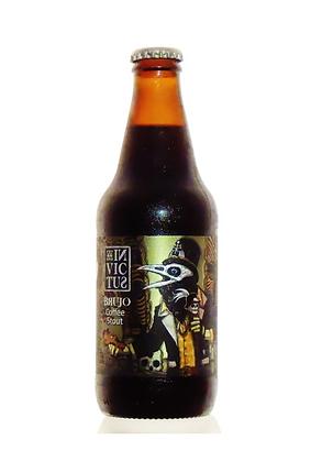 Cerveza Invictus Brujo Coffee Stout