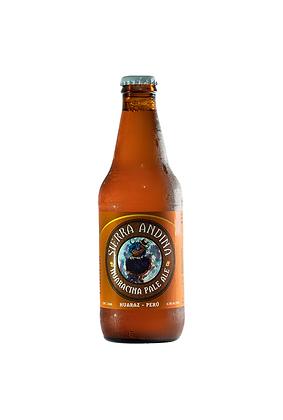 Cerveza Sierra Andina Huaracina Pale Ale