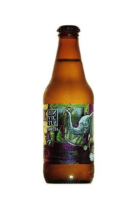 Cerveza Invictus Profeta Lager