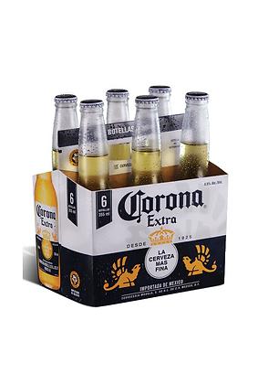 Cerveza Corona Extra