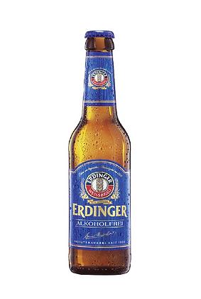 Cerveza Erdinger Sin Alcohol