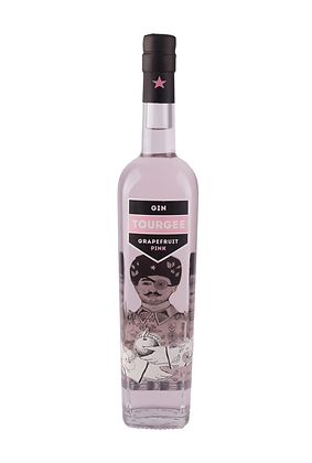 Gin Tourgee Grapefruit Pink