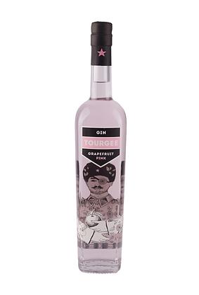 Gin Tourgee Grapefruit Pink