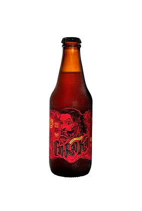 Cerveza Curaka Red Ale
