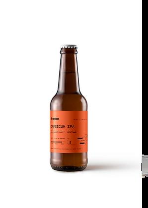 Cerveza Maddok Capsicum IPA
