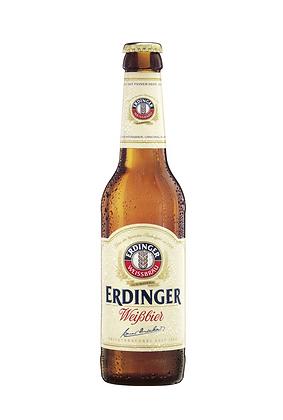 Cerveza Erdinger Weisbier