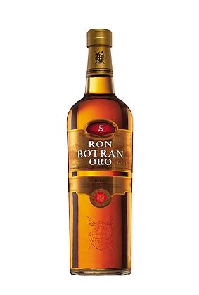 Ron Botrán 5 años