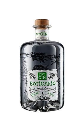 Gin Boticario Dry