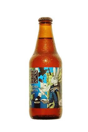 Cerveza Invictus Ilusionista IPA