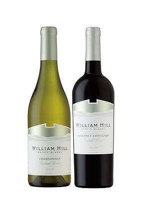 Pack William Hill