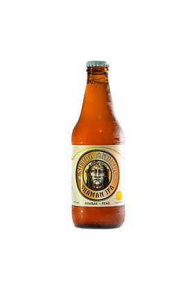 Cerveza Sierra Andina Inti Shaman IPA