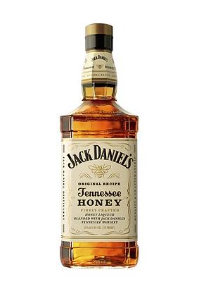 Whiskey Jack Daniel's Tennessee Honey