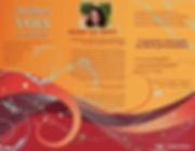 Voix en entreprise coaching team-building cohésion d'équipe ANNE LE GOFF chanteuse plurielle chef de choeur coaching en entreprise professeur de chant Les Trois Moustiquaires Système D Lacadencia