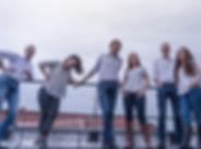 Système D ANNE LE GOFF chanteuse plurielle chef de choeur coaching en entreprise professeur de chant Les Trois Moustiquaires Système D Lacadencia