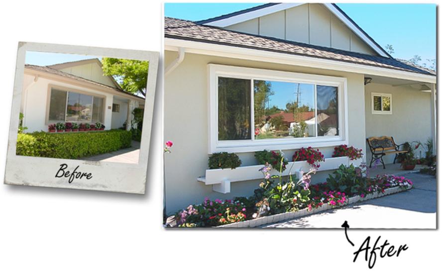 California Replacement Windows 714-632-7767