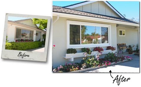 California Replacement Windows 714-632-7767