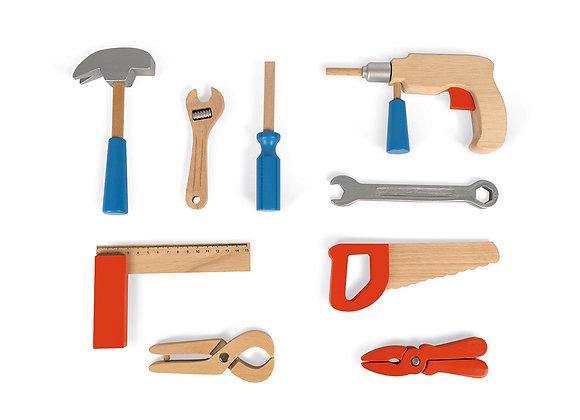 Набор инструментов Janod