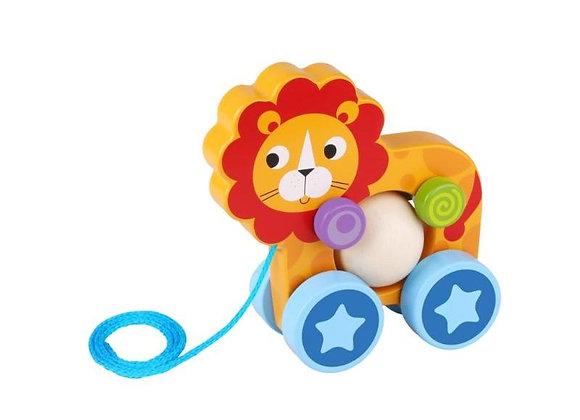 Львенок Tooky Toy