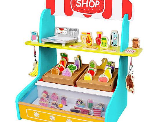 "Набор ""Магазин"" Tooky Toy"