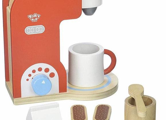 Кофеварка Tooky Toy