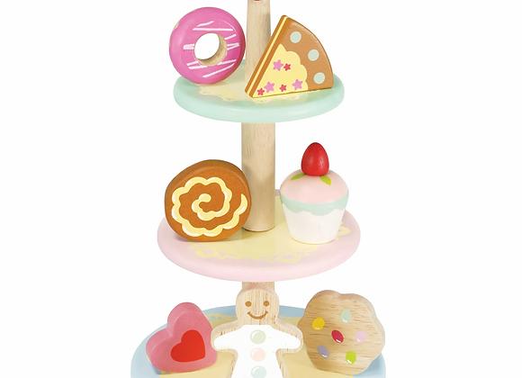 Десертная корзинка Le Toy Van