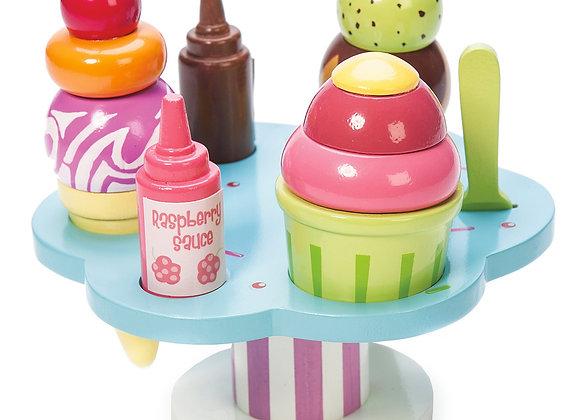 Фабрика мороженого Le Toy Van
