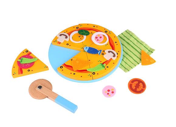 Пицца Tooky Toy
