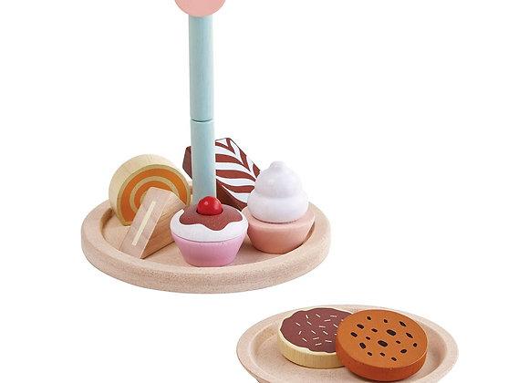 Десертная корзинка Plan Toys