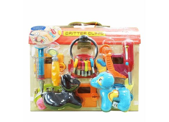 Детский ветеринарный набор B.Toys