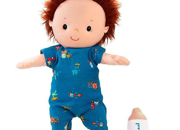 """Кукла мальчик """"Ноа"""" Lilliputiens"""