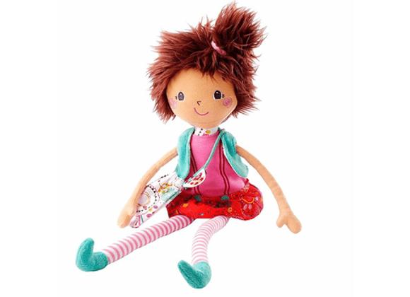 """Кукла """"Мона"""" Lilliputiens"""