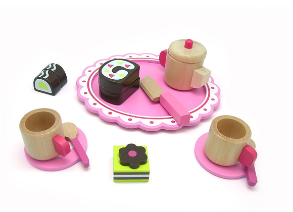 Чайный наборTooky Toy