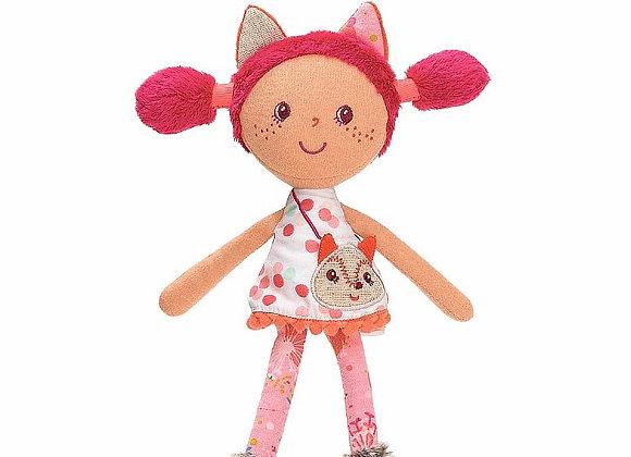 """Кукла """"Алиса"""" Lilliputiens"""