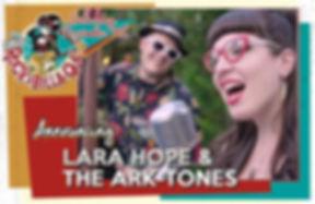 Music-Announce-Lara-Hope-&-The-Ark-Tones