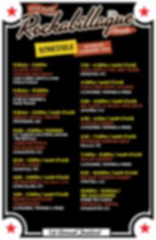 Rockabillaque-Florida-Fest-Schedule-2020