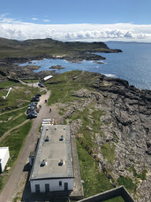 Another view from Ardnamurchan Lighthouse