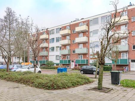Asbestsanering diverse appartementen Hoogezand