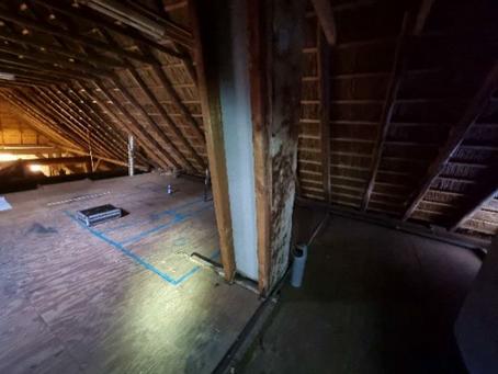 Asbest- en sloopwerkzaamheden schoorsteen Glimmen