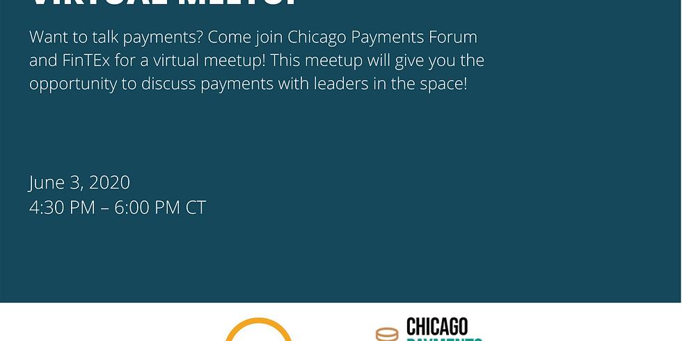 Payments Virtual Meet