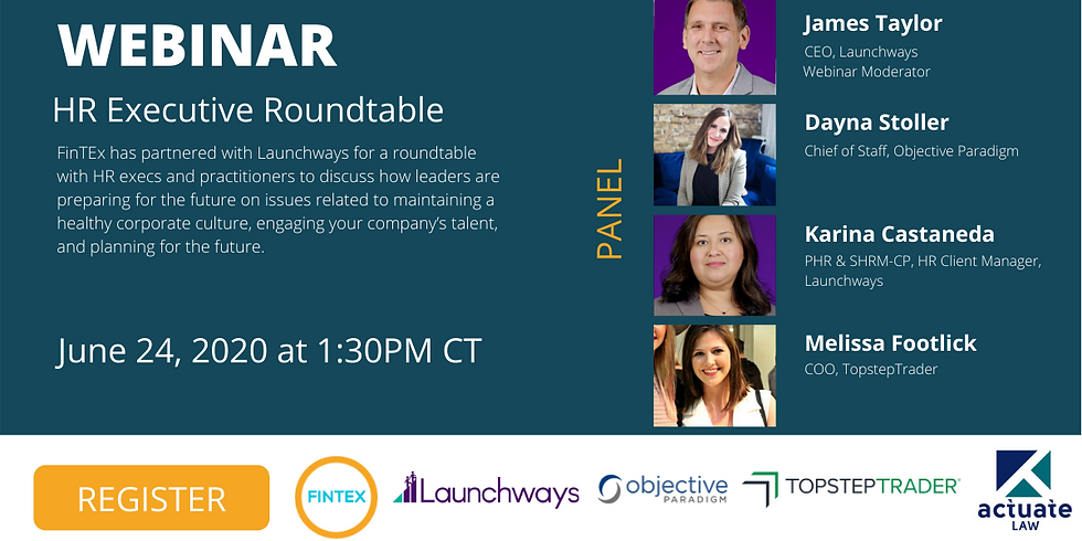 HR Executive Roundtable