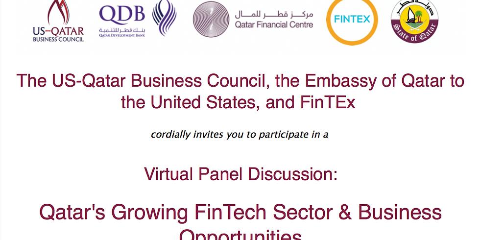 Qatar`s Growing FinTech Sector & Business Opportunities