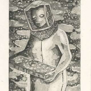 Alien Beekeeper