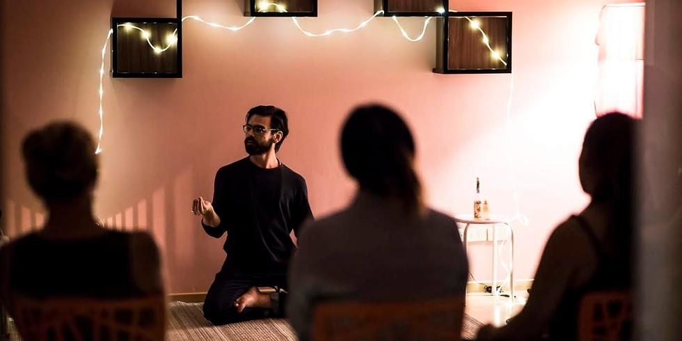 Meditation Facilitator Training - Level 1