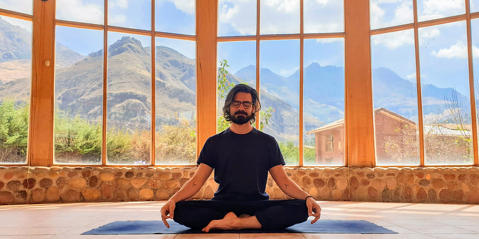 Mind Calming Hacks and Guided Meditation.