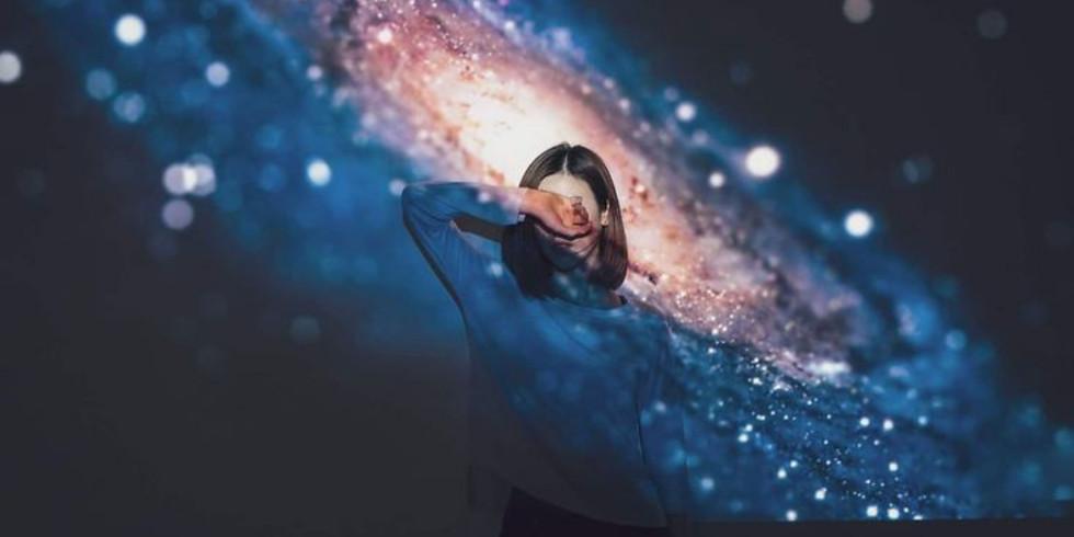 Dreamwork: The Inner Advisor Meditation