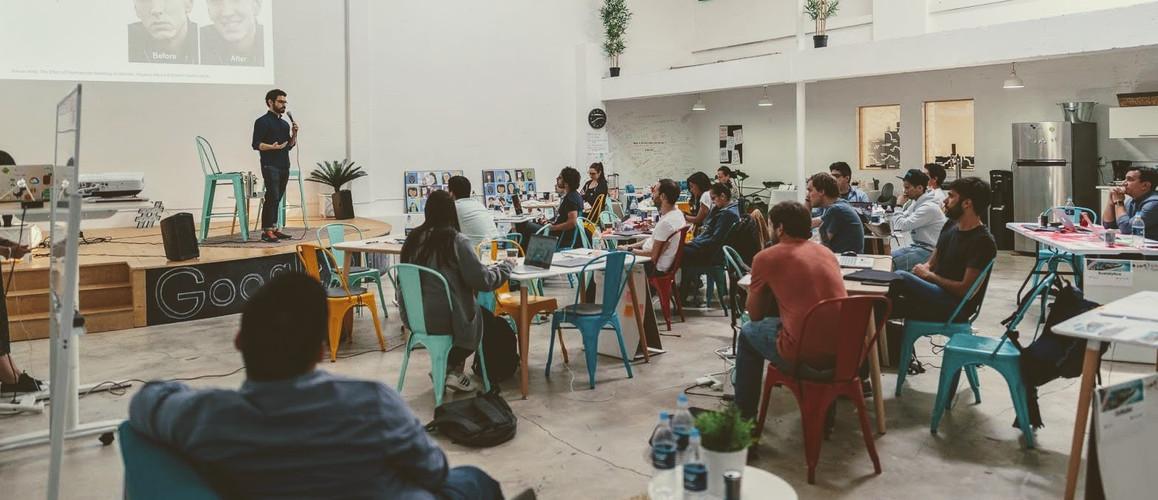 rio otoya google for startups launchpad