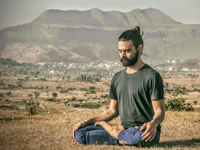 Reduce Stress with Pranayama Breathing