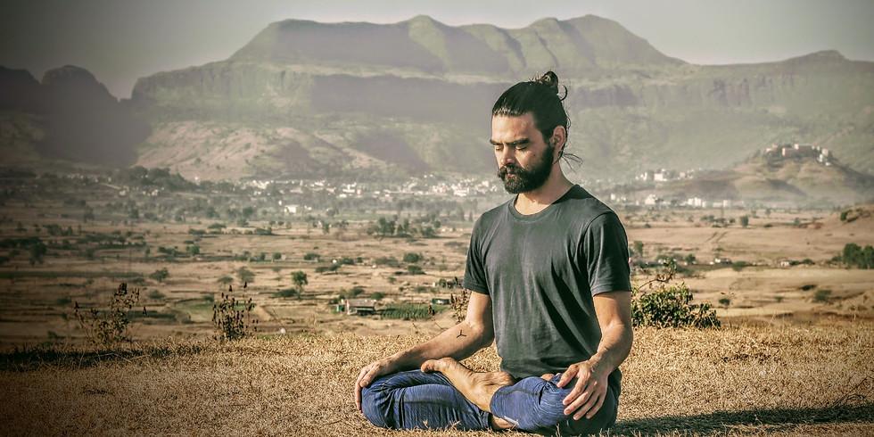 Meditation Facilitator Training - Level 1.