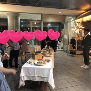 【忘年会開催のお知らせ】